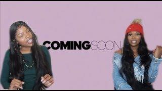 Ariana Grande - thank u, next (trailer) REACTION   NATAYA NIKITA