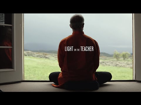 Light on the Teacher: Yogarupa Rod Stryker