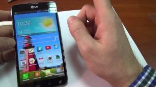 LG G Pro Lite Dual обзор