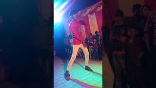 Robotic dance cover  Main nikla gadi leke /dance cover uday& dance choreography by vijay