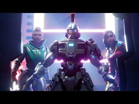 All Fortnite Cinematic Trailer (Seasons 1-9)