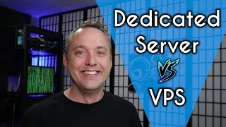VPS vs Dedicated Server | Performance and Price Revealed