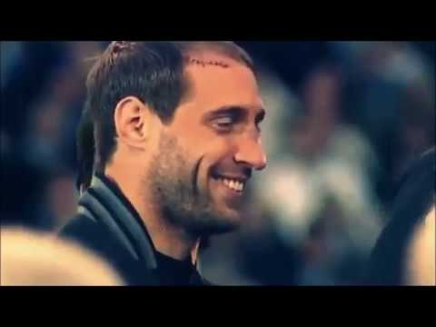Pablo Zabaleta - The Warrior