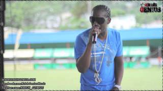 Busy Signal - Defense [Church Money Riddim] Nov 2012