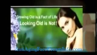 Anti Aging Face Cream Info Thumbnail