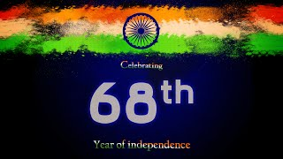 Independence day | 15th August | National Anthem | Jana Gana Mana
