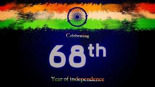 Independence day | 15th August | National Anthem | Jana Gana Mana
