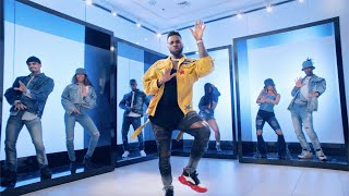 Download Jason Derulo x Nuka - Love Not War [Official Music Video]