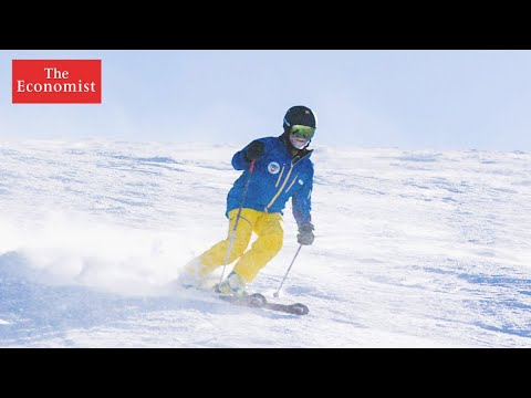Winter sports are facing many challenges. Can they survive?   The Economist