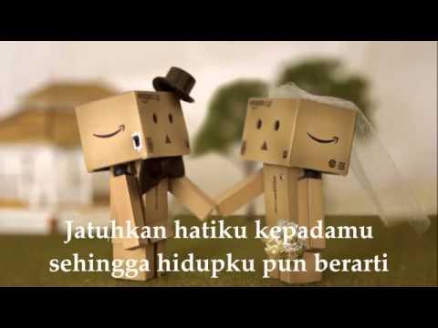 Tangga Cinta Tak Mungkin Berhenti Video Lyrics.mp3