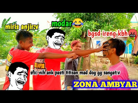 Zona Ambyar Youtube
