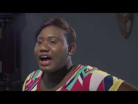 AHENFIE COURT: Mavis Buade and Peter Richie in Cursed Pregnancy