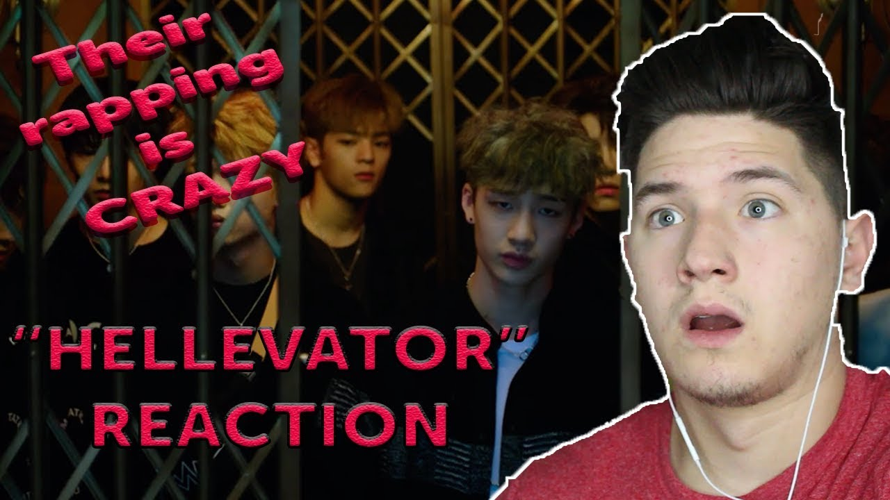 """THE RAPPING IS CRAZY 
