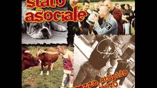 Stato Asociale - Poser 69