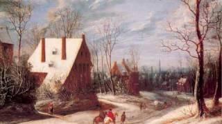 """Ottorino Respighi - """"La Colomba"""" from """"Gli Uccelli"""""""