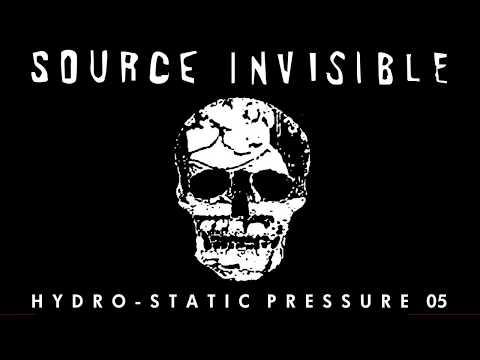 Hydro-Static Pressure Volume 5
