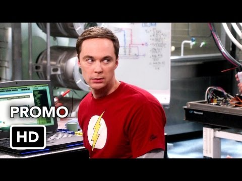 """The Big Bang Theory 10x03 Promo """"The Dependence Transcendence"""" (HD)"""