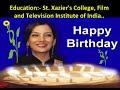 Padma Shri, Padma Bhushan, Winner    Bollywood Famous, Shabana Azmi    Birthday Status    Wishes Whatsapp Status Video Download Free