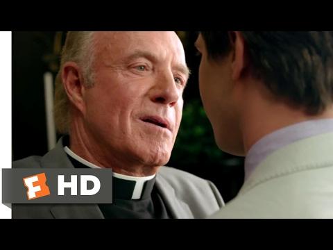 That's My Boy (2012) - Priest Fight Scene (5/10) | Movieclips