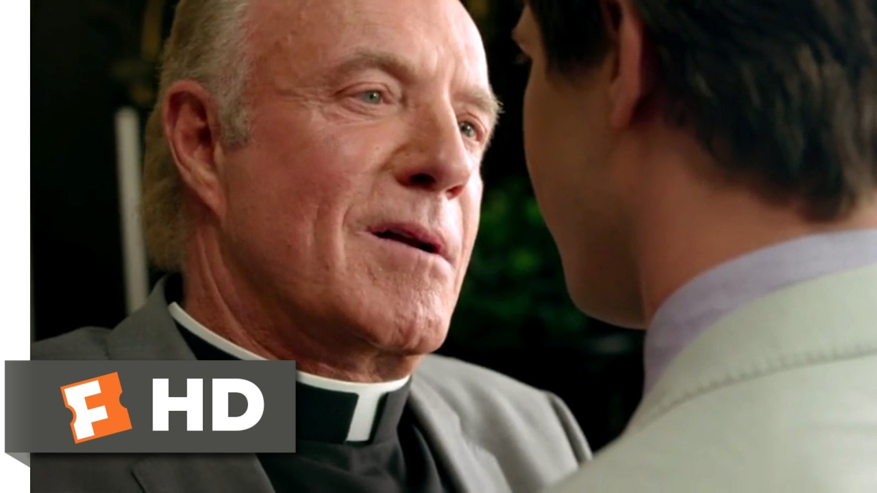 Download That's My Boy (2012) - Priest Fight Scene (5/10) | Movieclips