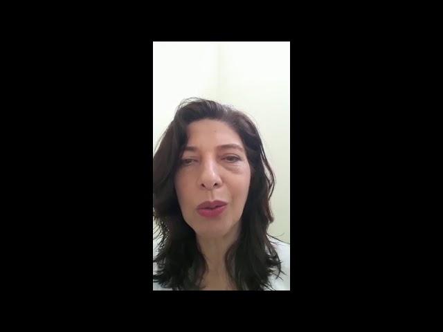 BioMetafísica Facial - Depoimento Sueli