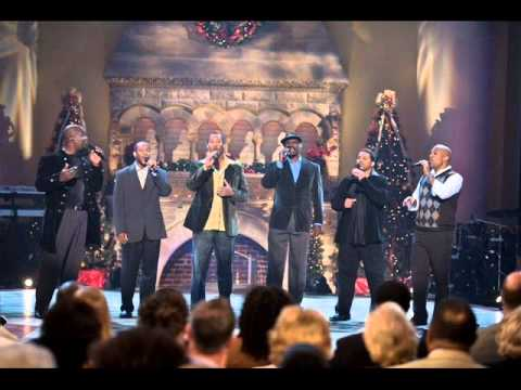 Take 6 Christmas - What Child Is This (sped up a little) - YouTube