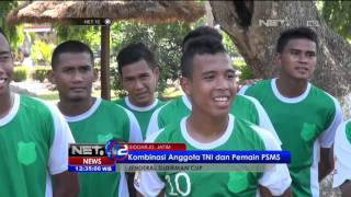 Profil Tim PS TNI - NET12