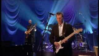 Bobby Whitlock and Eric Clapton - Bell Bottom Blues