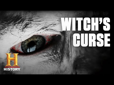 Did an Accused Witch Curse Salem for 300 Years? | Dark History