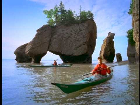New Brunswick,Canada Vacations,Tours & Hotels, Travel Videos