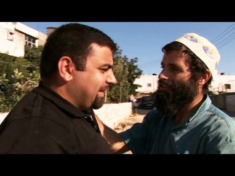 Could Israeli Settlers Help Build A Palestinian State? (2011)