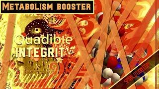 ★Metabolism Booster: Repair★ (Subliminals Brainwave Entrainment Vibration Intent Energy Frequencies)