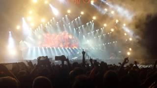 Скачать AC DC Rock Or Bust Sydney Australia 2015
