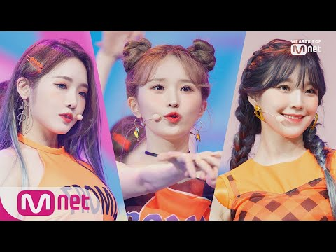 fromis9 - FUN KPOP TV Show  M COUNTDOWN 190613 EP623