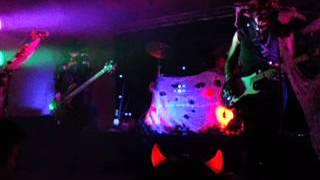 Christian Death - Awake At The Wall & Sleepwalk [Live Mexico, Puebla City, 2/Nov/2014]