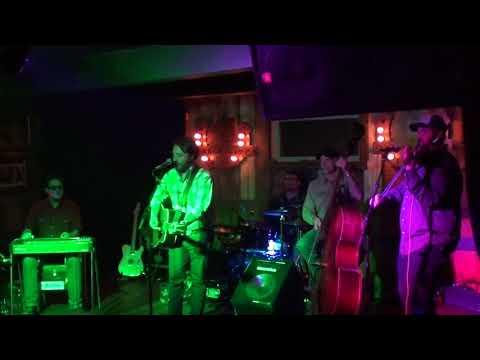 "Jeremiah James Gang ""Idaho Cowboy"" (Pinto Bennett and The Famous Motel Cowboys)"