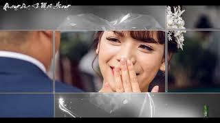Proshow producer Style Happy wedding  Full HD Quang Đức vs Mai Hương