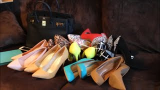 Spring Shoe Haul AMI Clubwear Shoe Republic LA