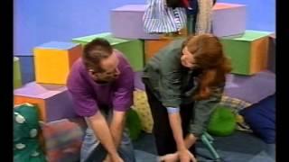 Play School - Glenn and Angela - Bags Monday FULL EPISODE