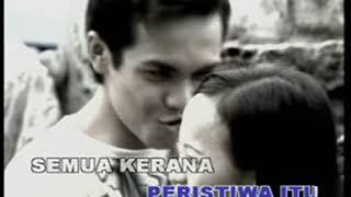 DISELUBUNG RINDU#SPIN#MALAYSIA#POP#LEFT