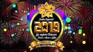 Sesión Especial 2019 🎉 (Temazos Dance, House, Latino) MEGAMIX by CMochonsuny