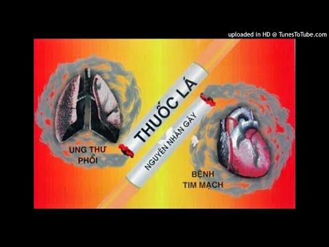 Nghiêm cấm quảng cáo thuốc lá