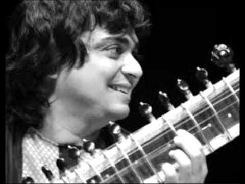 Niladri Kumar- Vijay Ghate-Raga- Kaunsi Kanada