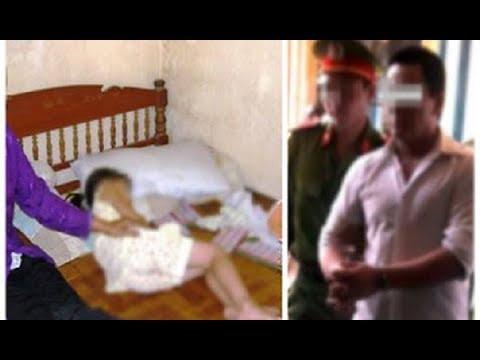 Thê thảm tiếng khóc bé 4 tuổi bị xâm hại phải mổ cấp cứu