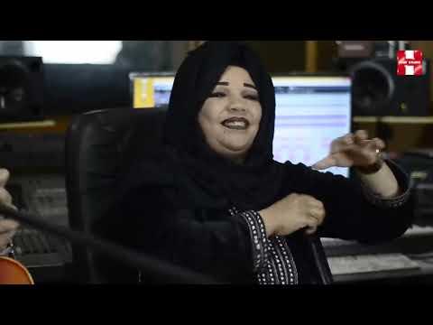 Hassania 2018 اغنية كلاسكية رائعة لصاحبة الصوت القوي الحسنية نغاي الزمان اربي