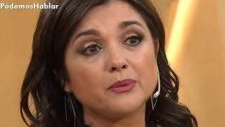 Araceli contó como fue ABUSADA a los 5 años #PodemosHablar