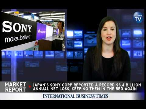 Stocks Open Flat, S&P Support Eyed, Syria Peace Deteriorates, Sony Posts $6.4B Loss