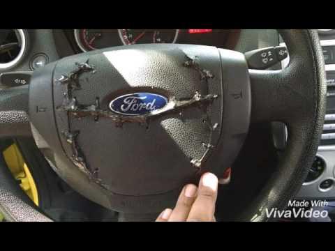 Aire De Explotadas Estetica Bolsa Ford Reparación Fiesta 1JuTlcKF3