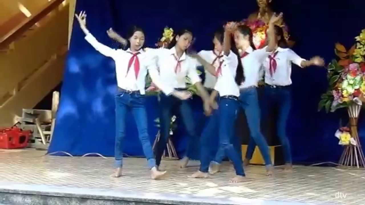 Ngay Khai Truong: Mùa Thu Ngay Khai Truong