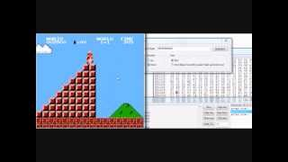 Making NES Rom Hacks! (SMB 1)